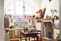 Interiors Inspiration / by Harmony Walker