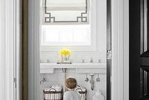 Bathroom / by Ashley Roberts