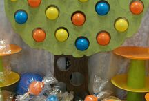 Relay for Life 2014 - Willy Wonka Theme / by Crystal Dunn from My Ramblings