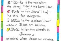 Jesus Gonna Rock This / by Jill Y. N.