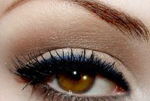 Make up / by Mary Powledge