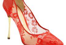Shoes 4 (PUMP SHOE) / by Marisela Spindola