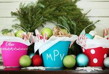 CHRISTMAS FUN AND IDEAS FOR THIS YEAR / by Linda Niemeier