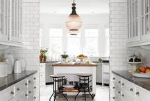 Kitchen / by Erin Raine