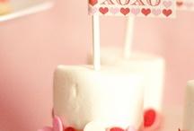 Valentine / by Rhonda Creel