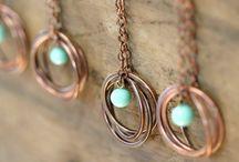 Jewels I can make / by Melanie Ash