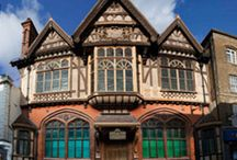 Museums & Galleries / by Visit Canterbury