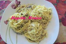 Che fame! / Tutte le ricette che metto anche nel mio blog! / by Monica Mogetta