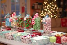 Christmas Party Ideas / by Courtney Davis