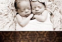 Dreaming Babies / by Amy Robinson