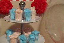 Birthday Party Ideas / by Angel Conville