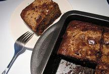 Yeast breads / by Velma Cheety