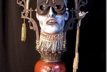 Halloween Show in Kutztown / by Renningers Antiques, Farmers, Flea Markets