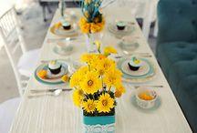 KKs wedding / by Erinn Taylor