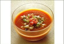 Soup Recipes / by Lisa Bender