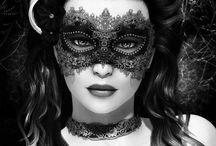 Prom Masquerade! / by Bekka Roberts