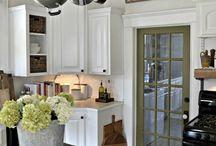 Kitchen ideas / diy kitchen ideas / by Lori Garrard