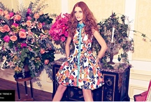 Fashion / by Selena Greiner