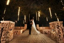 Austin Venues - Sacred Oaks / by Pearl Events Austin