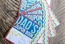 Father's Day  / by Jennifer Basinger