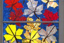 Mosaics and Windows / by Rhonda Sedam-Snyder
