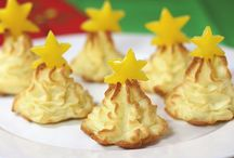 Holiday Eating / by Klondike Brands Potatoes