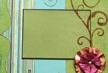 Scrapbooking / by Mercedes Jester