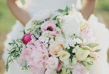 Wedding: Flowers / by shay sullivan