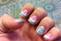 Nails  / by Nicole Whitney