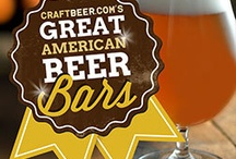 Craft Beer  / Craft beer news and articles. Learn about craft beer and all its glory! / by Noah Curry