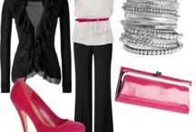Teaching Clothes  / by Cami Dubler