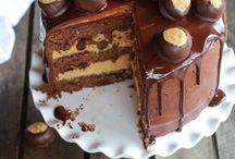 Amazeball desserts / by Tiffany Palmer