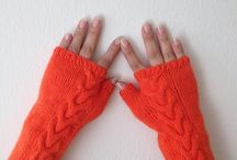 scarves, gloves & hats / by Sockadoodle.com Accessory Boutique