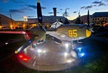Aviation / by Doug Marshall