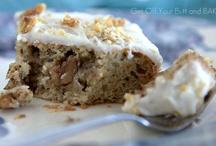 Bake / by Emilee Brooke