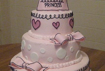 Gabriella's 1st Birthday / by Mandy Selinger
