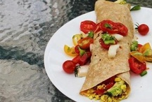 Healthy Recipes (Breakfast) / by Shelby Jennifer