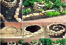 Garden: Ideas and Art / by Kristine Bannerman