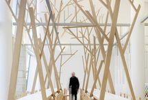 architecture / by Jordan Bruner
