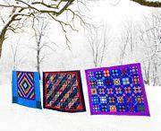 Not Quite Amish: Soul-Warming Crafts / by NotQuiteAmishLiving.com