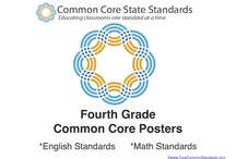 Fourth Grade Common Core / Fourth Grade Standards, 4th Grade Standards, Fourth Grade Common Core, Fourth Grade Common Core Standards, Fourth Grade State Standards, 4th Grade Common Core / by Common Core Standards