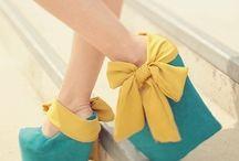 Fashion <3 / by Jessi Pagel