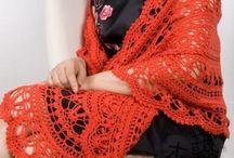 Crochet / by J P