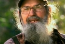Duck Dynasty / by Lucy Happel