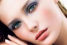 Makeup / by Maggie Kelley