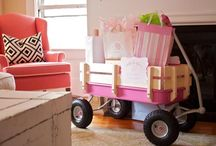 Baby Shower / by Crissy Jarrell