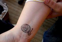 tattoo / by Tia Meme Tejedora