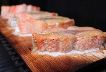 Salmon Recipes / by Foodista