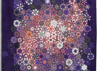 Quilting / by Diann Pavelka
