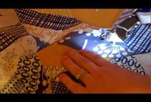 Quilting videos / by Barbara's CreativeTouch